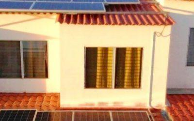 IMFICA desarrolla Proyecto APR TUNAL.