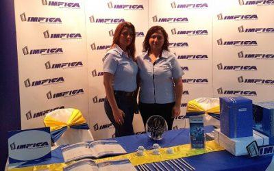 IMFICA apoya a CELASA. Día del electricista.